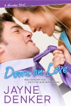 Down On Love new cover series