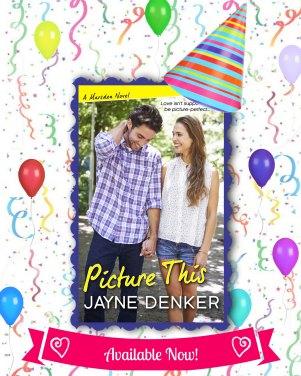 PT book birthday