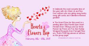 Hearts and Flowers Hop